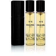 CHANEL No. 5 EdT 3× 20 ml - Toaletná voda