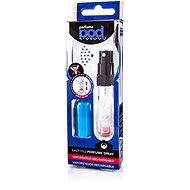 TRAVALO Refill Atomizer Perfume Pod Pure Essential 5 ml Blue - Plniteľný rozprašovač parfumov