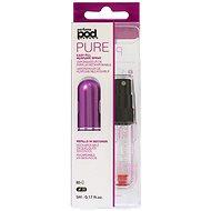 Plniteľný rozprašovač parfumov TRAVALO PerfumePod Pure Essential Refill Atomizer Purple 5 ml - Plnitelný rozprašovač parfémů