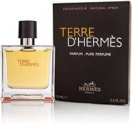 Hermes Terre D'Hermes 75 ml - Parfum