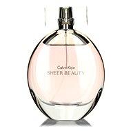 CALVIN KLEIN Sheer Beauty EdT 100 ml
