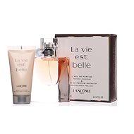 LANCOME La Vie Est Belle 50 ml - Darčeková sada parfumov