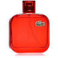 LACOSTE Eau de Lacoste L.12.12 Red 100 ml - Pánska toaletná voda