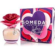 JUSTIN BIEBER Someday EdP 100 ml - Parfumovaná voda