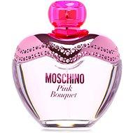 MOSCHINO Pink Bouquet EdT - Toaletná voda