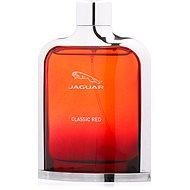 JAGUAR Classic Red EdT 100 ml - Pánska toaletná voda