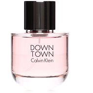 CALVIN KLEIN Downtown EdP 90 ml - Parfumovaná voda