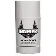 PACO RABANNE Invictus 75 g - Pánsky dezodorant