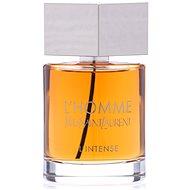 YVES SAINT LAURENT L'Homme Parfum Intense EdP - Pánska parfumovaná voda