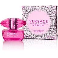 VERSACE Bright Crystal Absolu EdP 50 ml - Parfumovaná voda