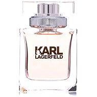 KARL LAGERFELD for Her EdP 85 ml - Parfumovaná voda