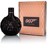 JAMES BOND 007 for Women EdP 75 ml - Parfumovaná voda