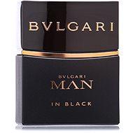 BVLGARI Man in Black EdP 30 ml - Pánska parfumovaná voda 3c1624c42ca