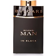 BVLGARI Man in Black EdP 100 ml - Pánska parfumovaná voda