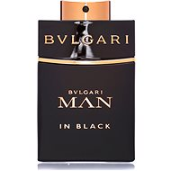 BVLGARI Man in Black EdP - Pánska parfumovaná voda