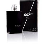 JAMES BOND 007 Seven Intense EdP 75 ml - Pánska parfumovaná voda
