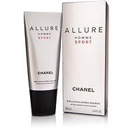 CHANEL Allure Sport 100 ml - Balzam po holení