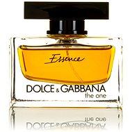 DOLCE & GABBANA The One Essence EdP - Parfumovaná voda