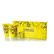 VERSACE Yellow Diamond 5 ml - Darčeková súprava parfumov