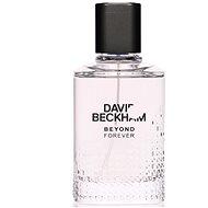 DAVID BECKHAM Beyond Forever EdT - Pánska toaletná voda