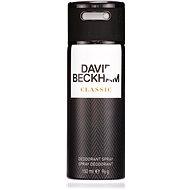 DAVID BECKHAM Classic, 150ml - Men's Deodorant