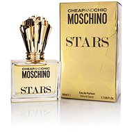 MOSCHINO Stars EdP - Parfumovaná voda