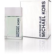 MICHAEL KORS Extreme Blue EdT 120 ml - Pánska toaletná voda