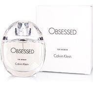 CALVIN KLEIN Obsessed For Women EDP 50ml - Eau de Parfum