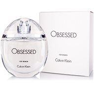 CALVIN KLEIN Obsessed For Women EdP 100 ml - Parfumovaná voda