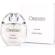 CALVIN KLEIN Obsessed For Women EdP - Parfumovaná voda