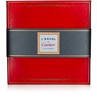 CARTIER L ´Envol de Cartier M2ks EdP Set - Darčeková sada parfumov