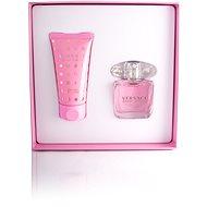 VERSACE Bright Crystal EdT Set - Darčeková sada parfumov