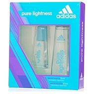 ADIDAS Pure Lightness Set - Darčeková sada parfumov
