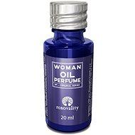 RENOVALITY Woman Oil Perfume 20 ml - Olejový parfum