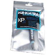 KINGPIN cooling 3 g - Teplovodivá pasta