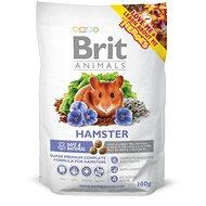 Brit Animals Hamster Complete 100 g - Krmivo pre hlodavce