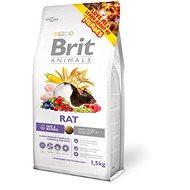 Brit Animals Rat 1,5 kg - Krmivo pre hlodavce