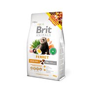 Brit Animals Ferret 700 g - Krmivo pre hlodavce