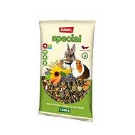Darwin's Morča a králik Special 1000 g - Krmivo pre hlodavce