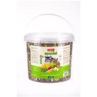 Darwin's Činčila a Degu Special 2,7 kg - Krmivo pre hlodavce