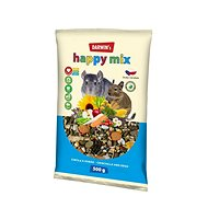 Darwin's Činčila a Degu Happy mix 500 g