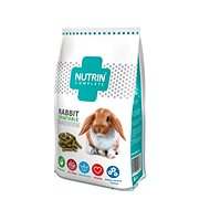 Nutrin Complete Králik Vegetable 400 g - Krmivo pre hlodavce