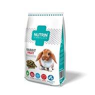 Nutrin Complete - Králik Fruit, 400 g - Krmivo pre hlodavce