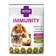Nutrin Vital Snack Immunity 100 g - Doplnok stravy pre hlodavce