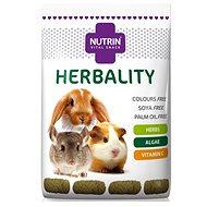 Nutrin Vital Snack Herbality 100 g - Doplnok stravy pre hlodavce