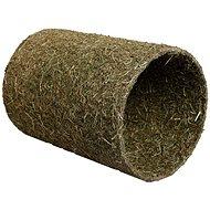 Karlie Tunel zo sena pre hlodavce 30 × 21cm 800 g - Hračka pre hlodavce