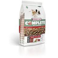 Versele-Laga Complete - Potkan a myš, 2 kg - Krmivo pre hlodavce