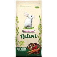 Versele Laga Nature Cuni Junior pre králiky 700 g - Krmivo pre hlodavce