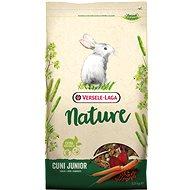 Versele Laga Nature Cuni Junior pre králiky 2,3 kg - Krmivo pre hlodavce