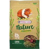 Versele Laga Nature Fiberfood Cavia 1 kg - Krmivo pre hlodavce